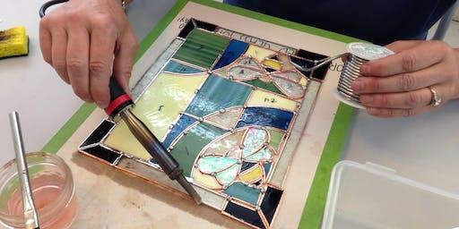 Glass Fusing Primer