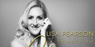 Lisa Pearson as Celine Dion