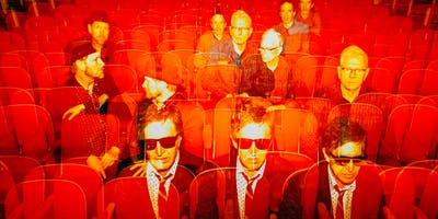 The Dream Syndicate / Part Time Lover / Terminal Lovers