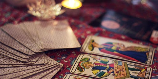 Intro to Tarot