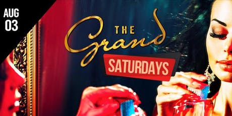 THE GRAND SATURDAYS tickets