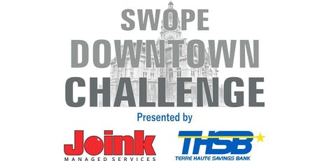 2019 Swope Downtown Challenge Presented by Joink a tickets