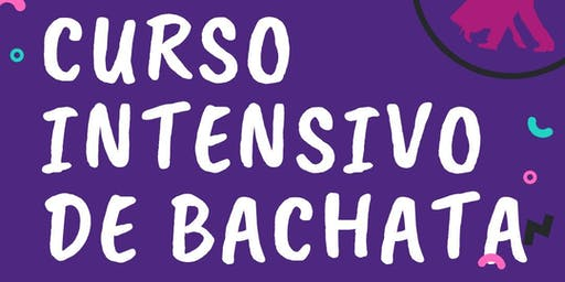 Curso intensivo de bachata