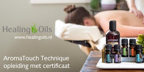 doTERRA Aromatouch Training Roermond tickets