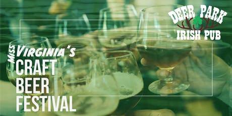 9th Annual Craft Beer Festival tickets