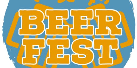 Trotter Project Beer Fest tickets