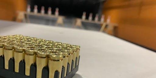 Bowling Pin Shoot