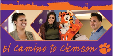 El Camino to Clemson tickets