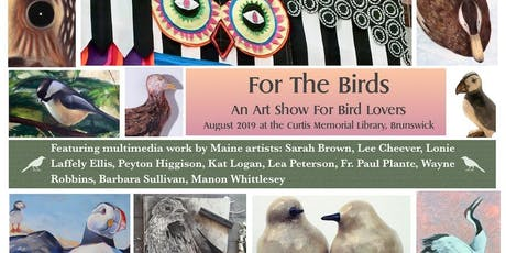 For the Birds tickets