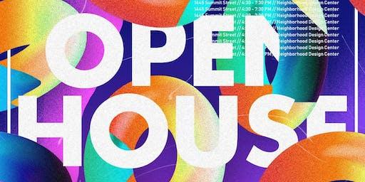NDC Open House 2019