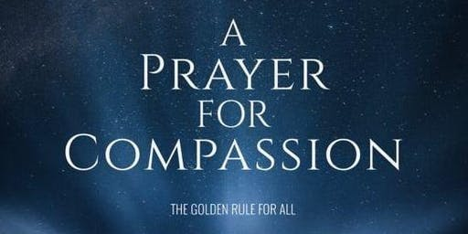 A Prayer for Compassion - Movie Screening