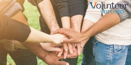 Volunteering as a Newcomer (Church-Wellesley)