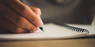 FCASD Fourth Grade Teacher Academy - Academic Writing