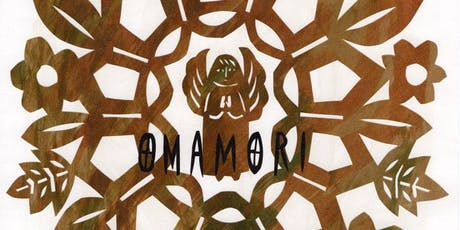 OMAMORI tickets