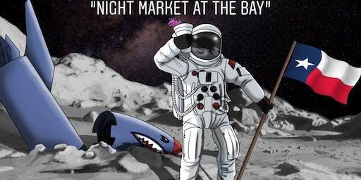 Night Market @ the Bay