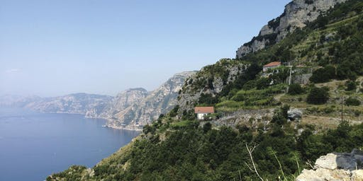 AMALFI COAST LOCAL LIVING TOUR INFO EVENING