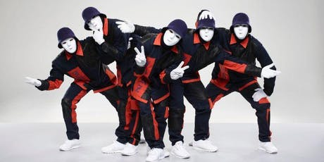 Single Mom Strong Las Vegas is headed to Jabbawockeez tickets