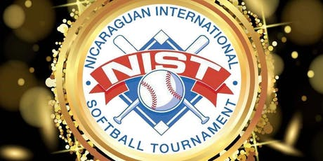 NIST 2019 - Miami - 40th Anniversary Celebration - 3 Nights of Party Package Deal! tickets