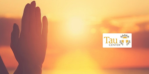 Centering Prayer - Awaken the Heart September 2019 - April 2020