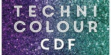 TechnicolourCDF - Taster Session tickets