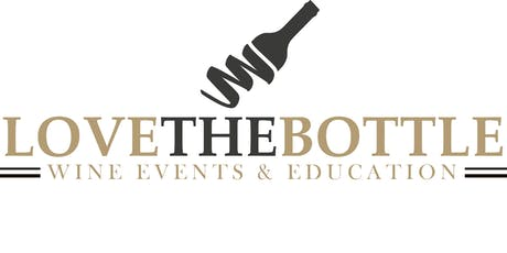 Love The Bottle-Wine Education Series tickets