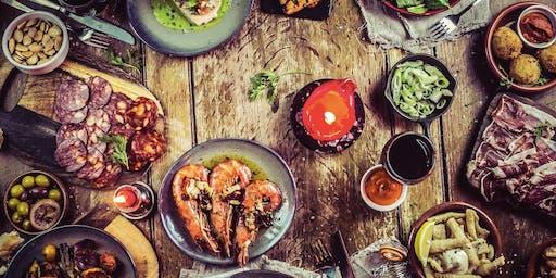 Social Dinner in Central London