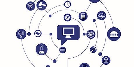 PKG Community Conversations: Tech for Social Good biglietti