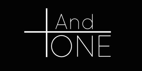 "Black Ink & White Canvas Presents: First Look at ""And One"" Series tickets"
