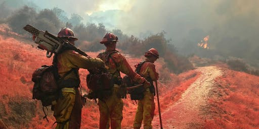 CCC Wildland Firefighter Info Session at Camarillo Center