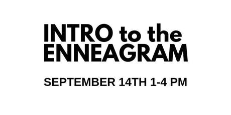Introduction to the Enneagram: A Twin Cities Enneagram Workshop tickets