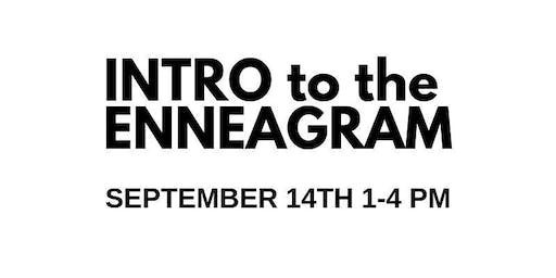 Introduction to the Enneagram: A Twin Cities Enneagram Workshop