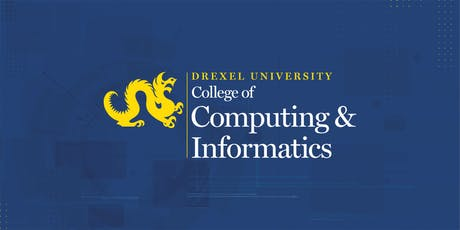 2019 REThink CS @ Drexel Summer Institute Poster Session tickets