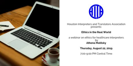 Ethics in the Real World tickets