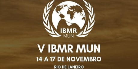 IBMR Model United Nations ingressos