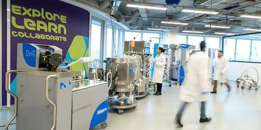 Merck Biopharma Academy (MBA)