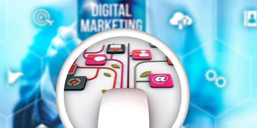 Digital Marketing, Business Efficiency, and Networking Seminar