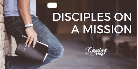 Disciples on a Mission tickets