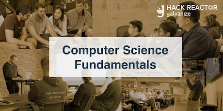 Computer Science Fundamentals tickets