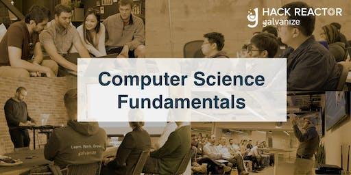 Computer Science Fundamentals