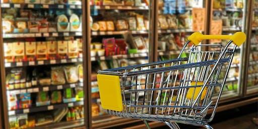 Food Shopping 101: Tour Through New Haven