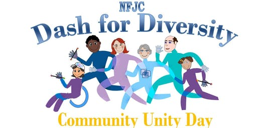 2019 Dash for Diversity School Registration