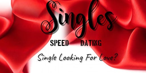 Singles Speed Dating