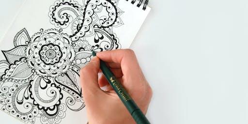 Doodling Masterpieces