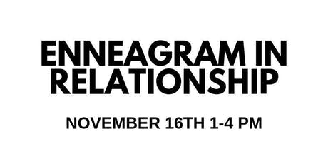 The Enneagram in Relationship: A Twin Cities Enneagram Workshop tickets