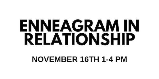 The Enneagram in Relationship: A Twin Cities Enneagram Workshop