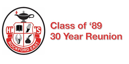 Rockford East's Class of '89: 30-Year Reunion