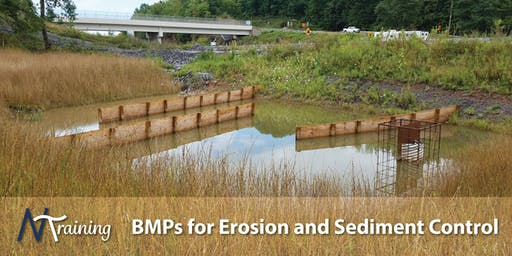 BMPs for Erosion and Sediment Control Plans
