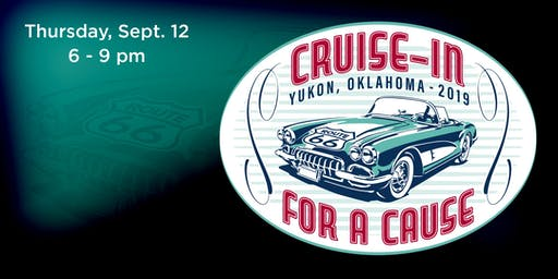 Yukon Cruise-In For A Cause
