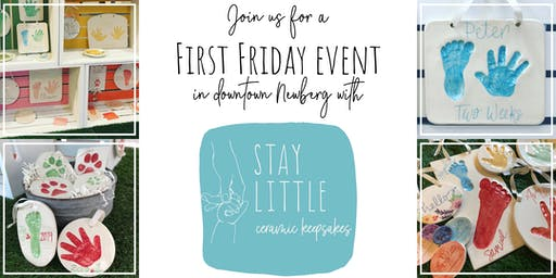 Andaluz First Friday Family Meetup