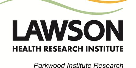 """Parkwood Institute Research Presents: Dr. Adrian Owen - Lunch & Learn """"Web-based cognitive testing in health and disease"""" tickets"""